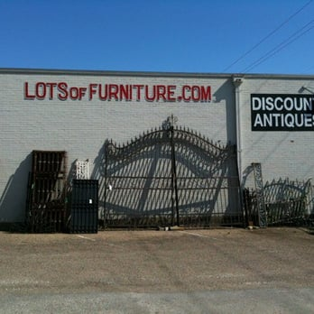 Lots Of Furniture Antiques Warehouse 53 Photos Antiques 910 N Riverfront Blvd Design