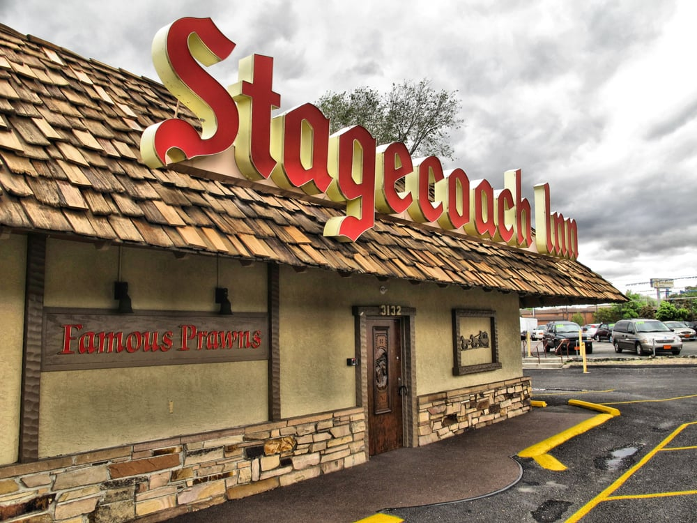 Stagecoach Inn Restaurant Lounge 31 Photos 45 Reviews Steakhouses 3132 W Chinden Blvd