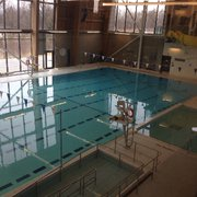 Oak ridges community centre 24 photos community - Centennial swimming pool richmond hill ...