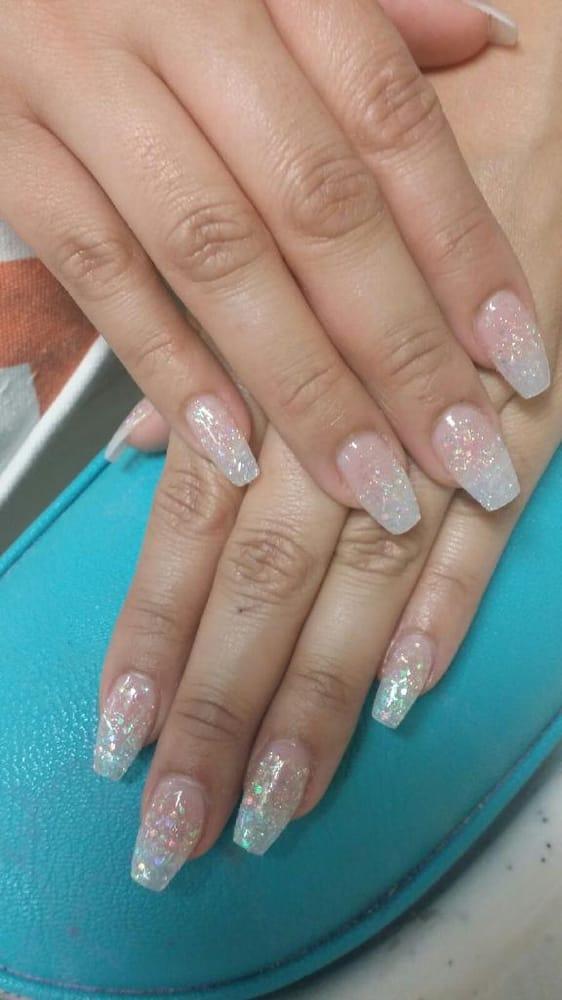 Photos for euphoria nails spa yelp for Euphoria nail salon