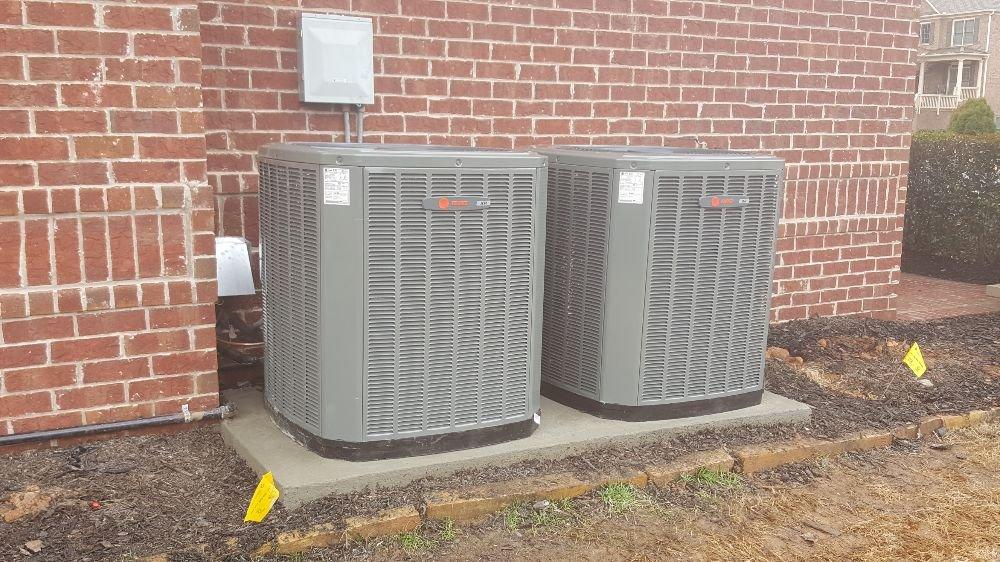 S P Heating & Air: Acworth, GA