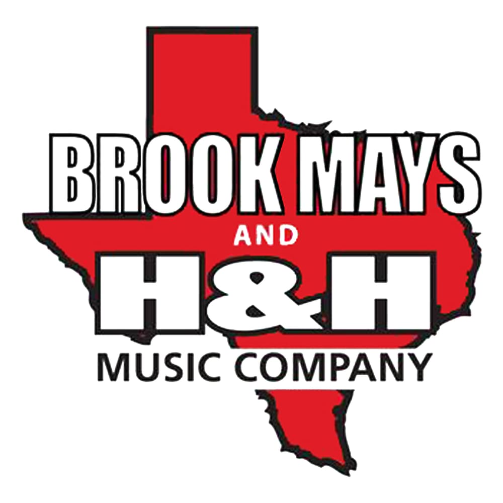Brook Mays Music Co - 21 Reviews - Musical Instruments