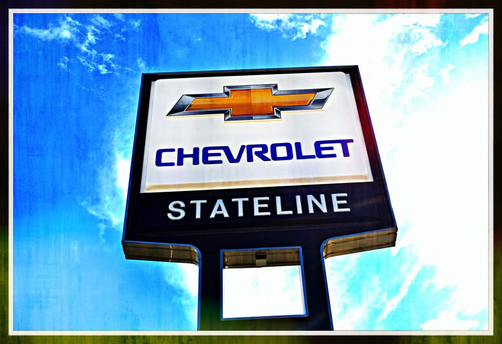 Stateline Auto Group: 413 E Main St, Andover, OH