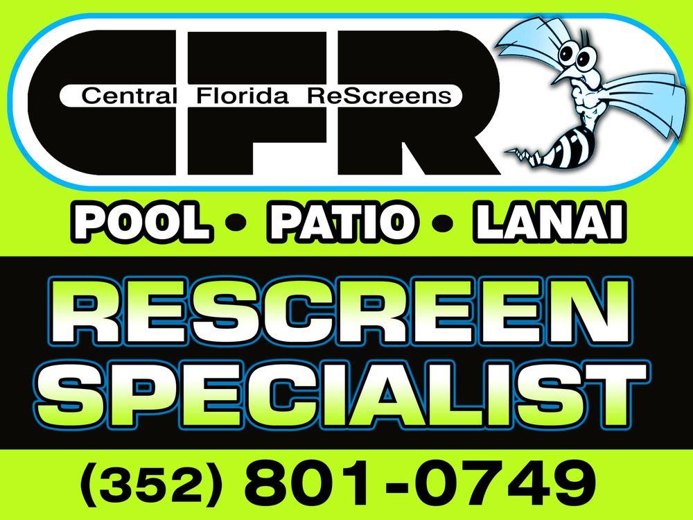 Central Florida Rescreens: 25140 Dufferin St, Sorrento, FL