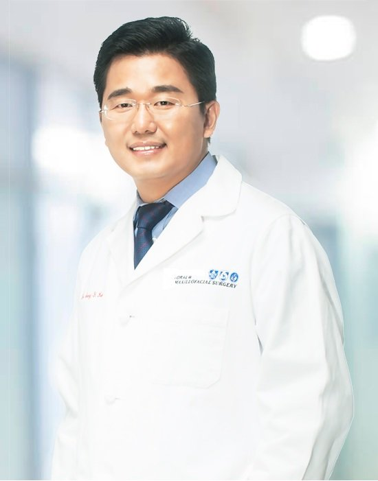 Sang Y Kim, DMD, MD - McLean Oral Facial & Implant Surgery