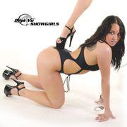 Seattle deja vu model stripper naomi