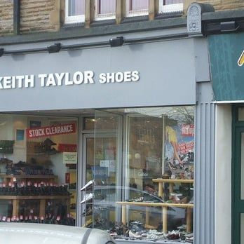 Shoe Shop Street Lane Leeds