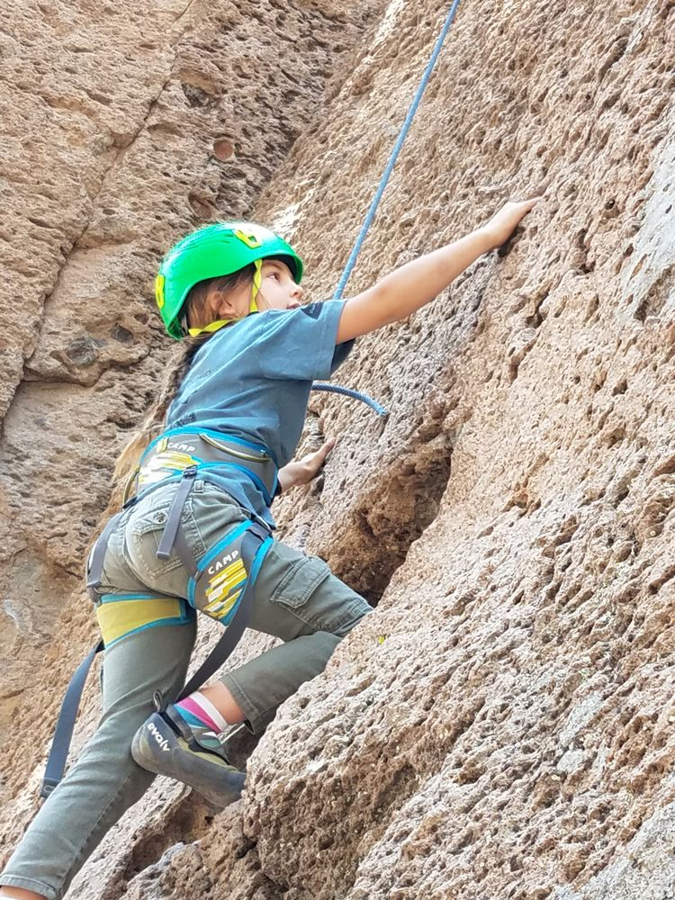 Ground Up Climbing Guides: Mammoth Lakes, CA