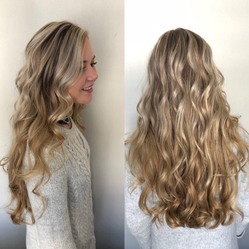 Tamara's VIP Hair Lounge: 3102 Loring Rd, Kennesaw, GA