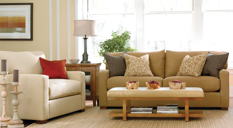 Norwalk sofa chair company 16 reviews furniture for W living room austin