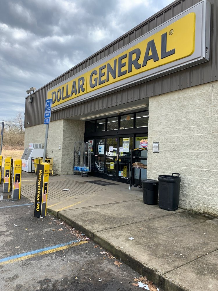Dollar General: 3150 Birmingport Rd, Birmingham, AL
