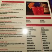 Z Ranch Mammoth Menu Cadillac Ranch - CLOSE...