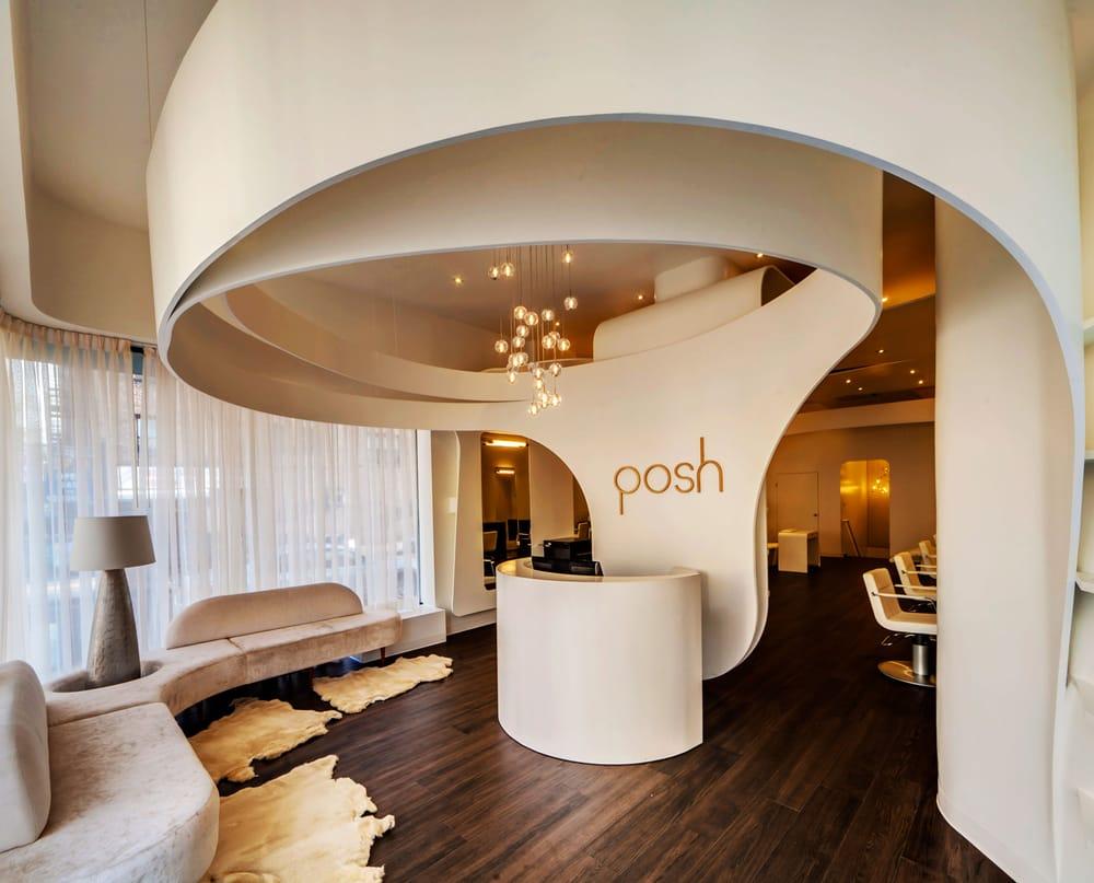 Posh Hair Studio: 81-01 Lefferts Blvd, Kew Gardens, NY