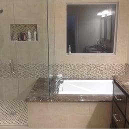 Bathroom Remodeling Jackson Ms shane mclendon builder - 21 photos - contractors - 2084 dunbarton