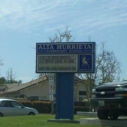 Alamos Elementary School in Murrieta, California (CA) - Test Results, Rating,  Ranking, Grades, Scores, Classes, Enrollment, Teachers, Students, ...