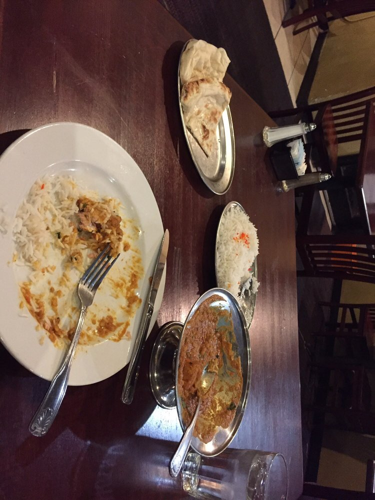 Niramish Indian Cuisine: 1138 Euclid Ave NE, Atlanta, GA