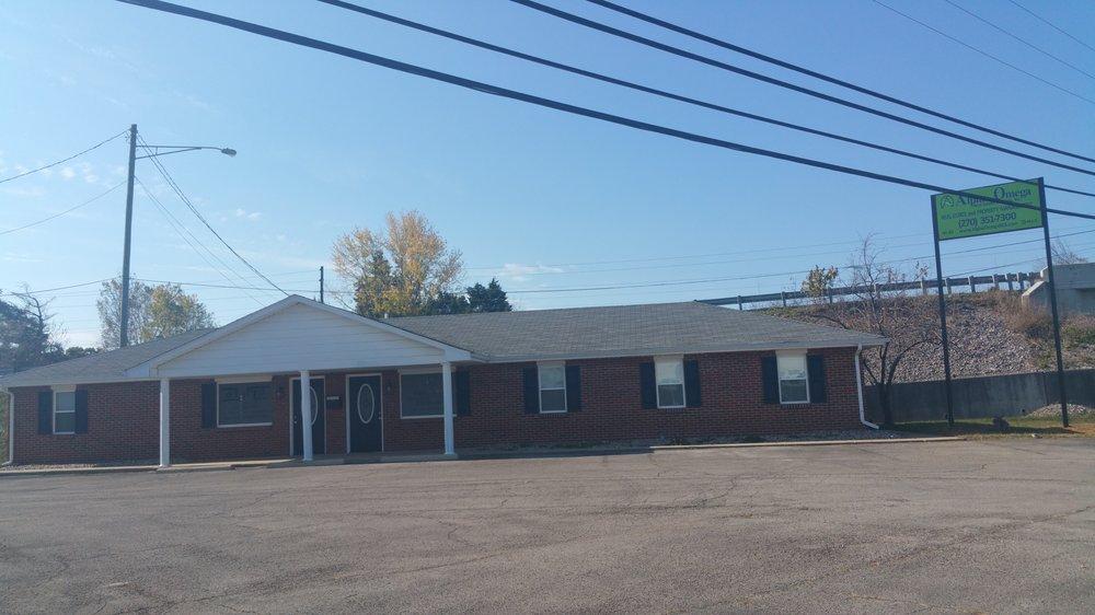 Alpha Omega Real Estate Services: 709 N Dixie Blvd, Radcliff, KY