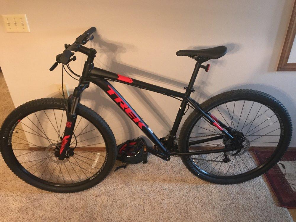 Phat Tire Bike Shop: 125 W Central Ave, Bentonville, AR