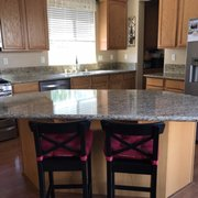 Photo Of L U Cabinet And Granite Vacaville Ca United States