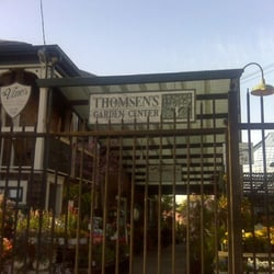 Photo Of Thomsenu0027s Garden Center   Alameda, CA, United States