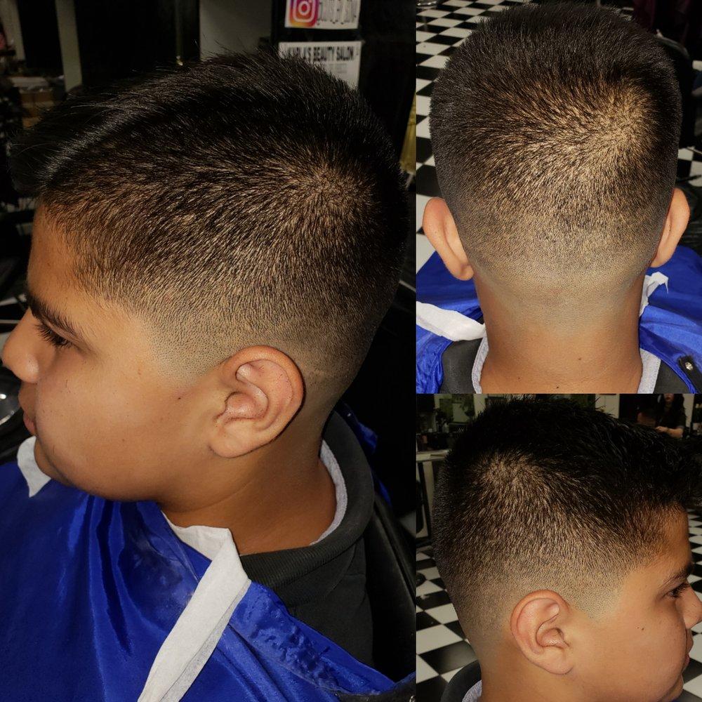 Letty's Hair Salon: 84705 Avenue 50, Coachella, CA