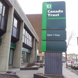 TD Canada Trust - 915 17 Avenue SW, Calgary, AB - 2019 All