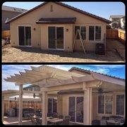 ... Photo Of Patio Kits Direct   Corona, CA, United States. DIY Alumawood  Patio ...