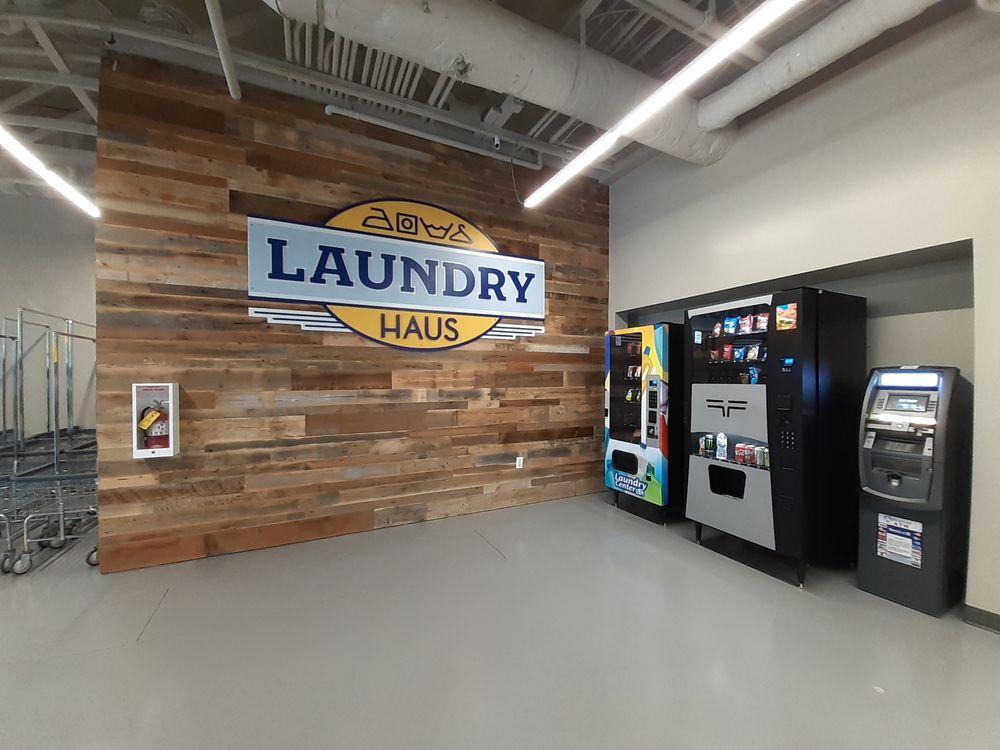 Laundry Haus - Meridian: 450 S Meridian Rd, Meridian, ID