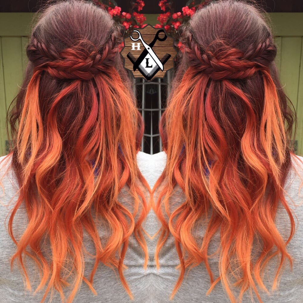 The Hair Lodge: 3596 Hilham Rd, Cookeville, TN