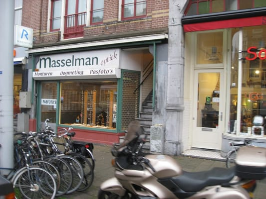 5183fe76f8b424 Masselman Optiek - Optometrists - 1e C Huygensstr 67