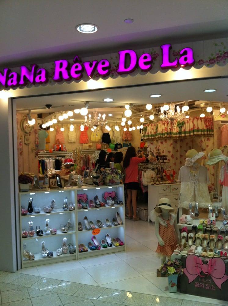 NaNa Reve De La