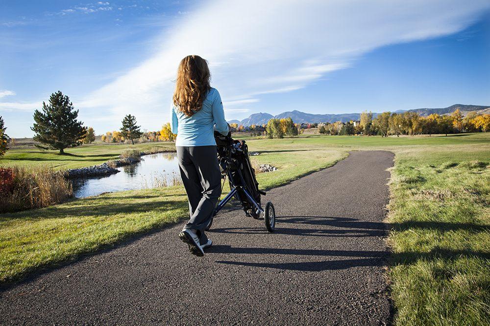 Lake Valley Golf Club: 4400 Lake Valley Dr, Niwot, CO
