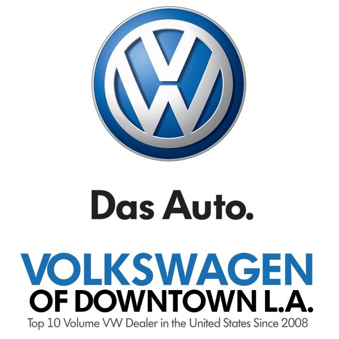 Volkswagen of Downtown LA
