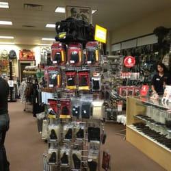 7ac15f2abe8 Patriot Outfitters - Department Stores - 6558 S Academy Blvd ...
