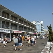 Photo Of Rideau Oceanfront Motel Ocean City Md United States