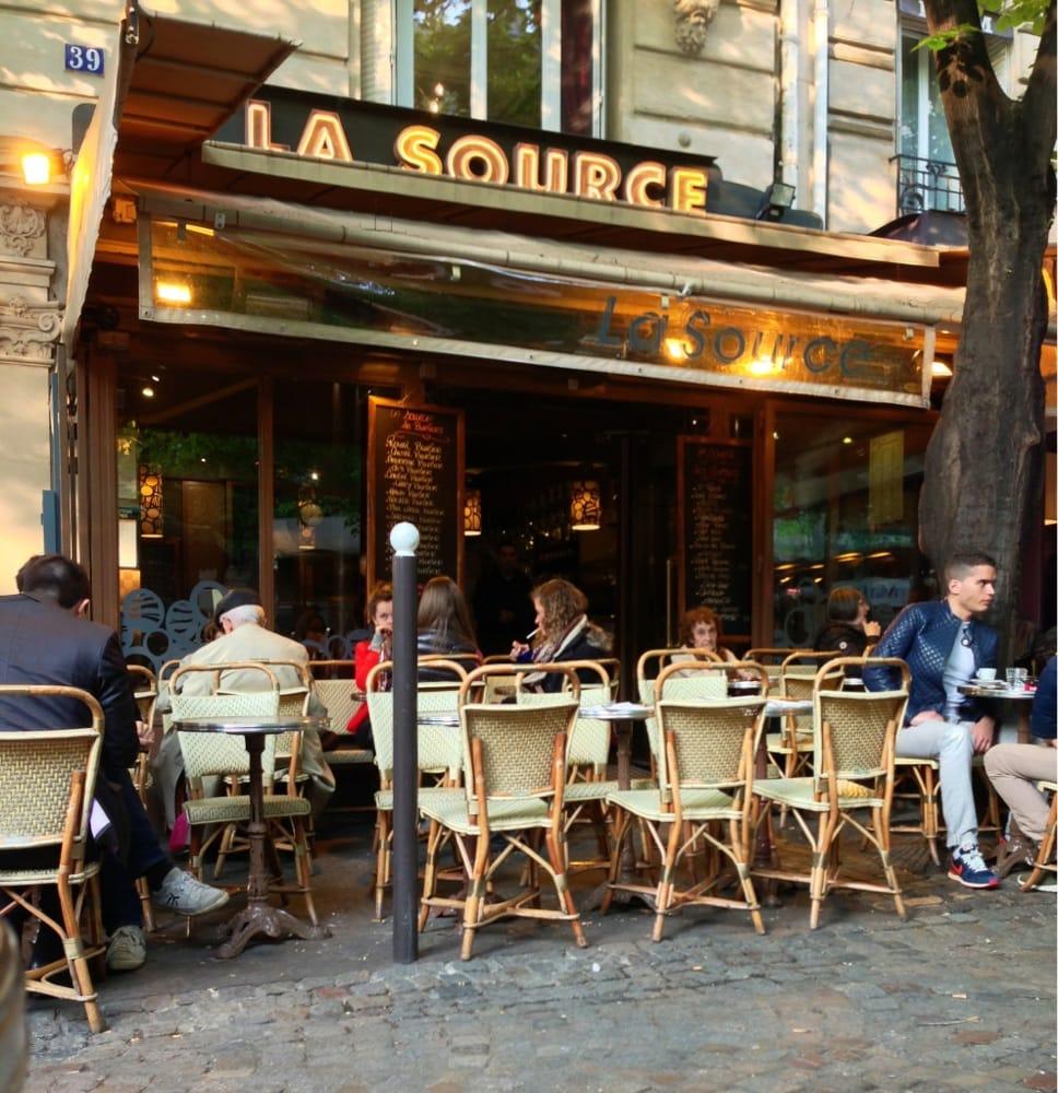 La Source 30 Reviews French 39 Rue Alain Chartier Vaugirard Grenelle Paris France