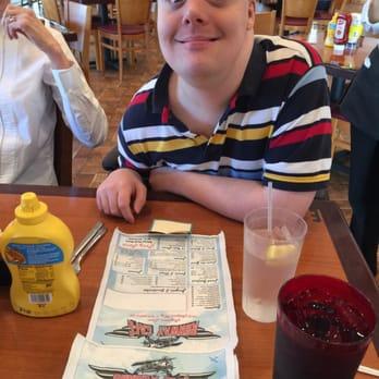Photo Of Runway Cafe Angleton Tx United States Our Boy Matt Loves