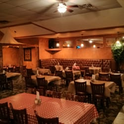 Photo Of Marsala S Restaurant Sulphur Ok United States