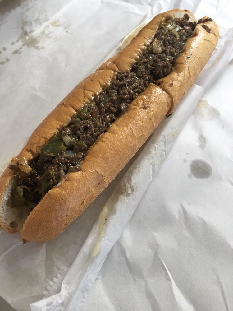 Dicostanza Sandwich: 1930 Market St, Marcus Hook, PA