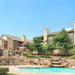 Overton Ridge Apartments Fort Worth