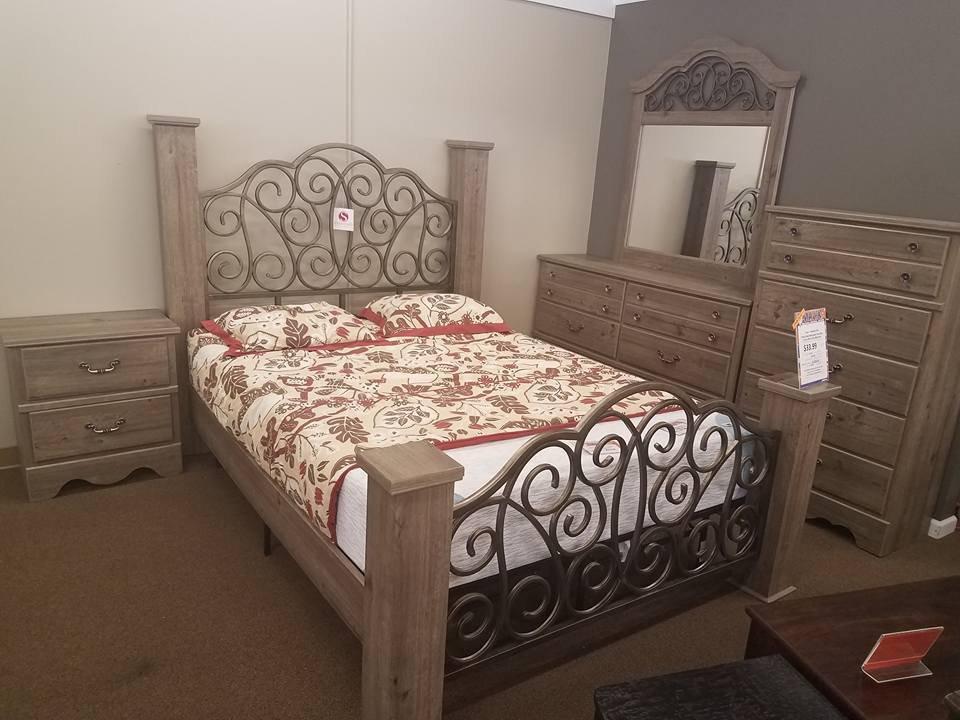 Timber Creek Bedroom Furniture, Timber Creek Furniture