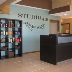 Studio 410 salon and nails hair salons 410 e dupont rd for A nail salon fort wayne in