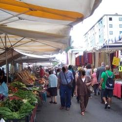 Mercato Zamagna - Mercati ortofrutticoli - Via Paravia, Fiera ...