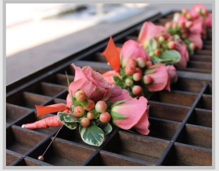 Elsie's Flower Shoppe: 11660 E State Rd 47, Sheridan, IN