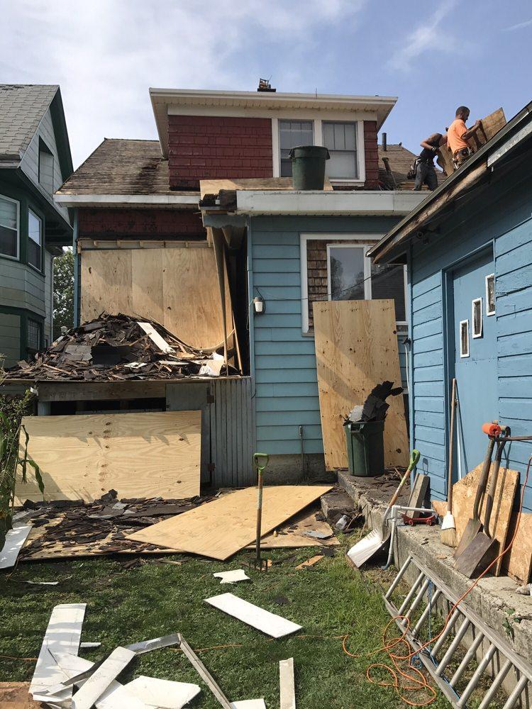 David's Exterior Home Improvement: 2346 William St, Cheektowaga, NY