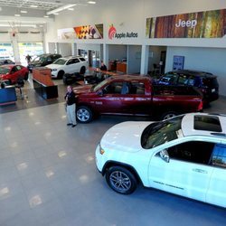 Jeep Dealers Mn >> Apple Chrysler Dodge Jeep Ram 18 Photos Car Dealers