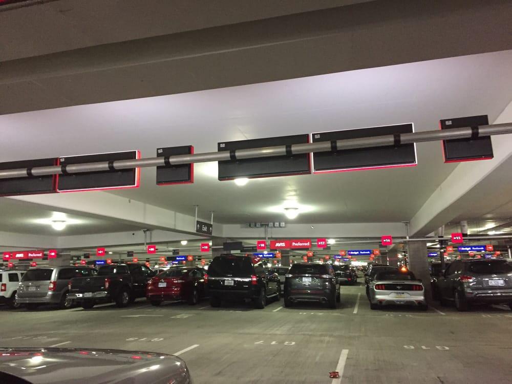 Avis Car Rental Charlotte Nc: 4000 Rental Car Rd