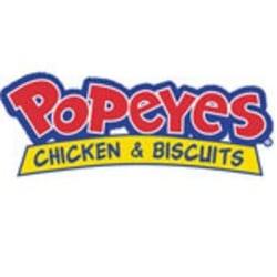 Popeyes Louisiana Kitchen Logo popeyes louisiana kitchen - fast food - 901 country club rd, lake
