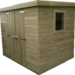 Garden Sheds Yorkshire sheds direct - get quote - building supplies - the airfield, selby