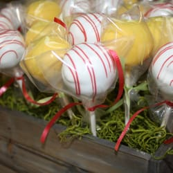Tasty Pops Cake Pops Bakeries 5212 NW Walden Dr Kansas City MO